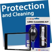 Protection & Cleaning