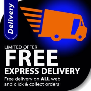 Delivery | FREE Delivery - Limited Offer