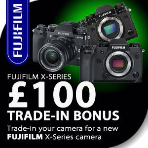 Fujifilm | Trade-in Promotion