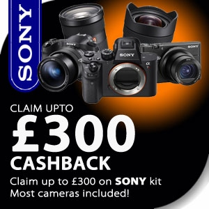 Sony | Winter Cashback