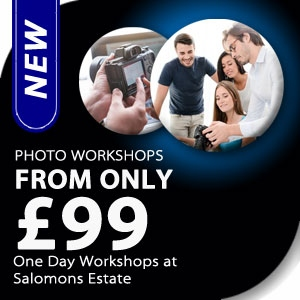 Training | Photo Workshops
