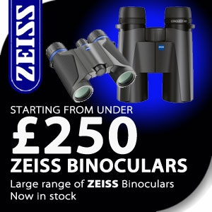 Zeiss | Binoculars In Stock