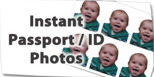 Tunbridge Wells Passport Photo Service