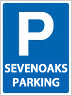 Link to Sevenoaks car parks