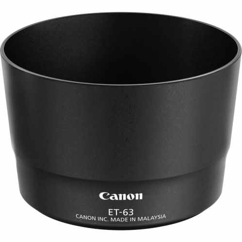 Canon lens Hood ET-63 for EF-S 55-250mm STM