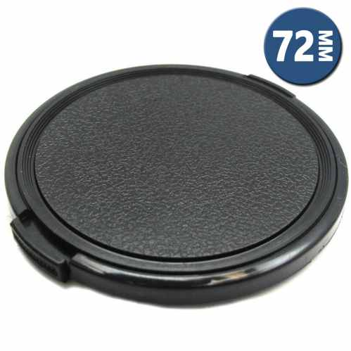 Clubman Snap-on Lens Cap 72mm