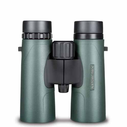 Hawke Nature-Trek 10x42 Binocular - Green