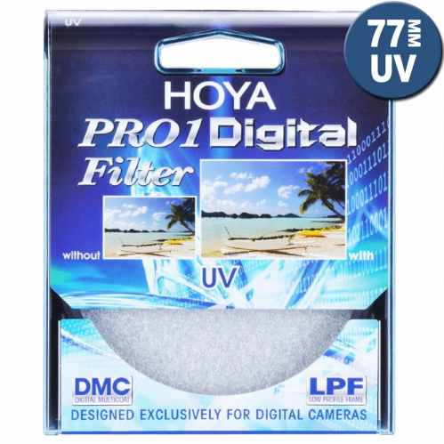 Hoya 77mm PRO-1 Digital UV Filter