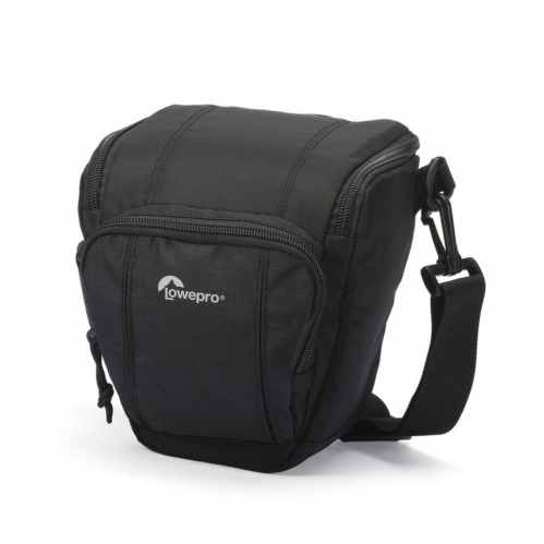 Lowepro Toploader Zoom 45 AW II - Black