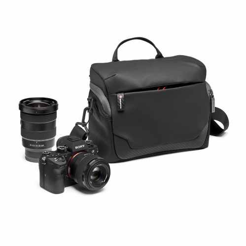 Manfrotto Advanced² camera shoulder bag M for DSLR/CSC