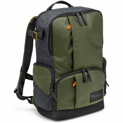 Manfrotto Street backpack I DSLR/CSC (Green)