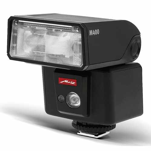 Metz M400 Flash (Canon Fit)