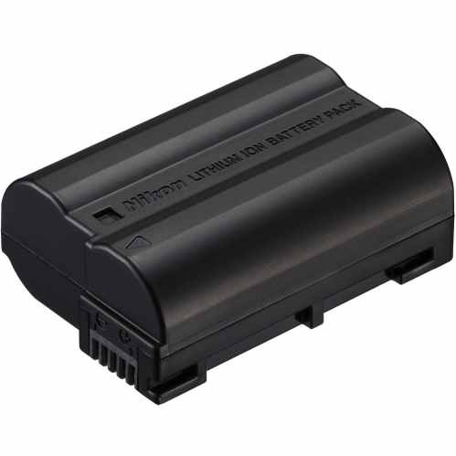 Nikon Battery EN-EL15 for D800 / D750 / D7200 etc