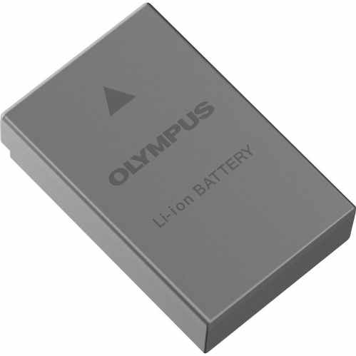 Olympus BLS-50 Rechargeable Lithium-ion Battery (Replaces BLS-5) for OM-D, PEN & E400/600 series