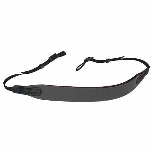OP/TECH USA E-Z Comfort Strap - Black