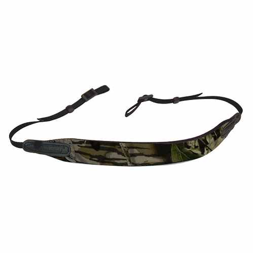 OP/TECH USA E-Z Comfort Strap - Nature / Camo