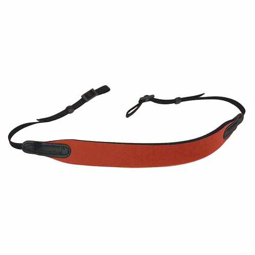 OP/TECH E-Z Comfort Strap - Red