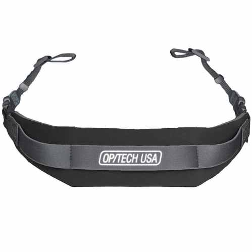 OP/TECH USA Pro Strap - Black