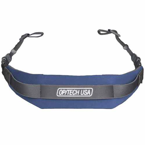 OP/TECH USA Pro Strap - Navy Blue