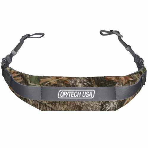 OP/TECH USA Pro Strap - Nature / Camo