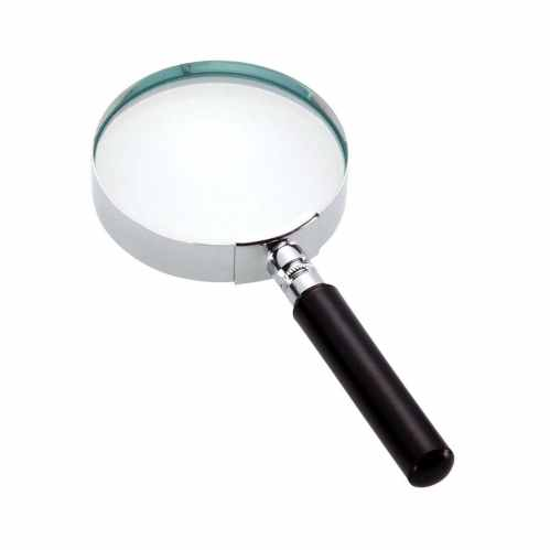 Opticron Classic G Hand Magnifier 3.5x 50mm (2