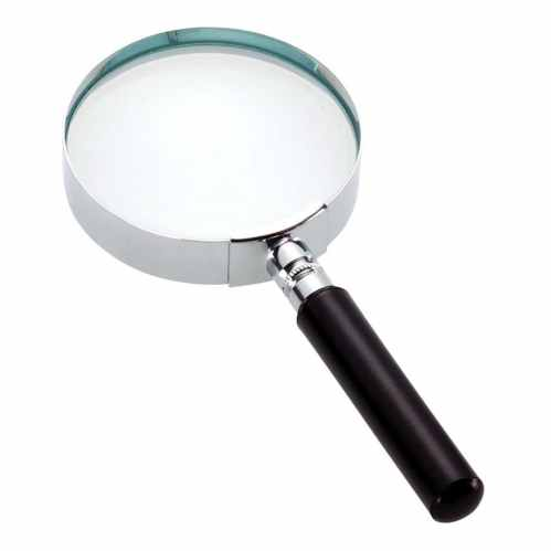 Opticron Classic G Hand Magnifier 2.3x 75mm (3