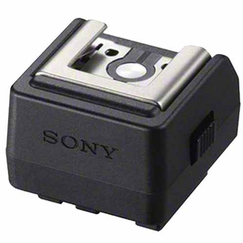 Sony Shoe Adapter ADP-AMA