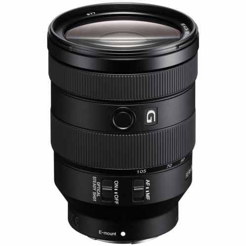 Sony FE 24-105mm F4 G E-Mount Wide-Zoom Lens