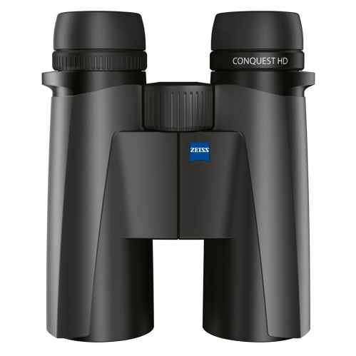 Zeiss Conquest HD 8x32 - German HD Binocular