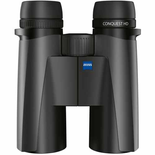 Zeiss Conquest HD 10x42 - German HD Binocular
