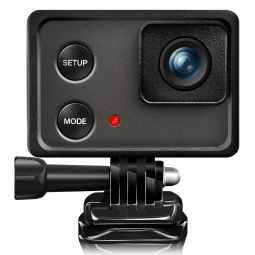 ISAW Wing Full HD Action Camera Kit