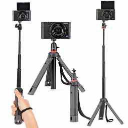 JOBY TelePod 325 | Selfie Stick and Mini Tripod