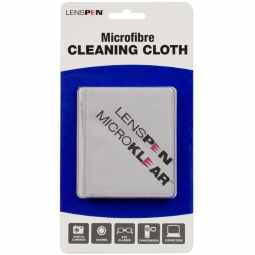 LensPen Microfibre Suede Cleaning Cloth