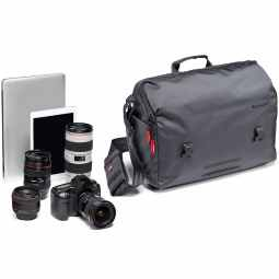 Manfrotto Manhattan Camera Messenger Speedy-30