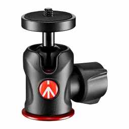 Manfrotto 492 Micro ball head | MH492-BH