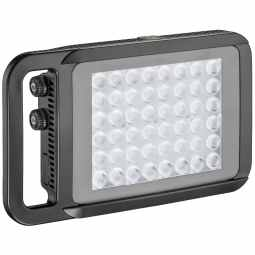 Manfrotto LYKOS bicolour LED Light - 1500lux
