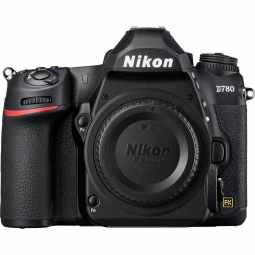 Nikon D780 body | 24MP Full Frame DSLR