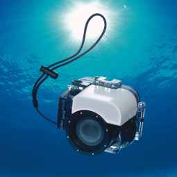 Sony RX100 Underwater Housing (MPK-URX100A)