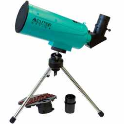 Acuter Maksy 60 | Educational Telescope Set