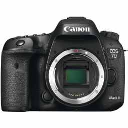 Canon EOS 7D II Digital SLR - Body