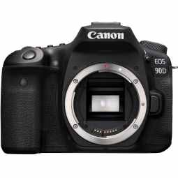 Canon EOS 90D DSLR Camera | Body Only