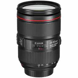 Canon EF 24-105mm f/4L IS II USM | Zoom Lens