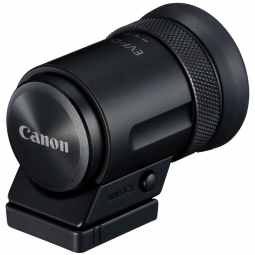 Canon EVF-DC2 Electronic Viewfinder (Black)