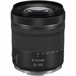 Canon RF 24-105mm F4-7.1 IS STM | Wide Zoom Lens