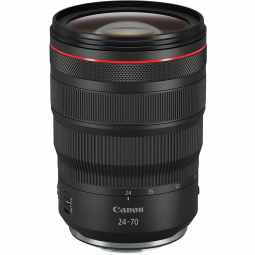 Canon RF 24-70mm f/2.8L IS USM | Ultra Fast Zoom Lens