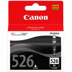 Canon CLI-526BK Black Ink Cartridge