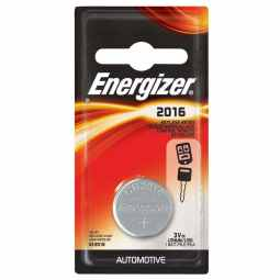 Energizer CR2016 3v Lithium Battery