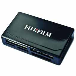Fujifilm USB Multi Card Reader (SD / MicroSD / CF / Memory Stick & more)