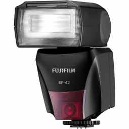Fujifilm EF42 TTL Flash