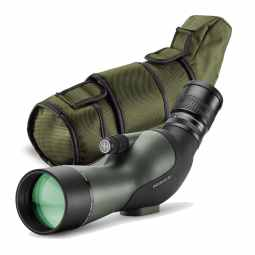 Hawke Endurance ED 15-45x60mm | Compact Spotting Scope